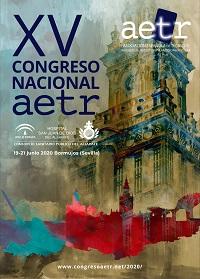 XV Congreso Nacional de AETR, Bormujos 2020