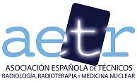 Página principal de AETR