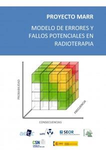 3. MARR - MODELO DE ERRORES Y FALLOS POTENCIALES EN RADIOTERAPIA