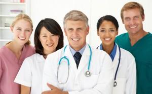 Profesionales sanitarios serán autoridad antes de final de año