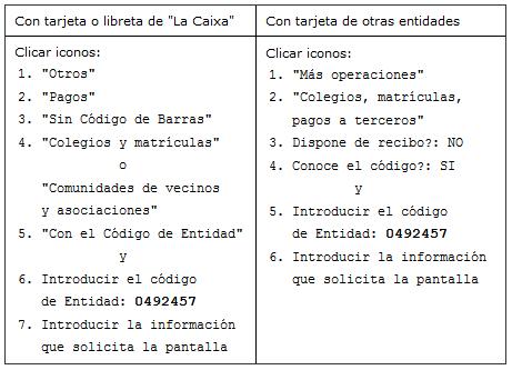 Pago_Cajero