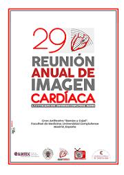 29 Reunión anual de Imagen Cardíaca
