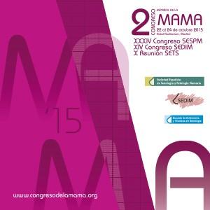 2º Congreso Español de la Mama. X Reunión de SETS.