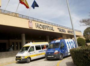 TÉCNICOS DEL REINA SOFÍA DE TUDELA Y AETR CONSIGUEN UNA PLAZA DE TER EN LOS NUEVOS QUIRÓFANOS DEL HOSPITAL REINA SOFÍA DE TUDELA