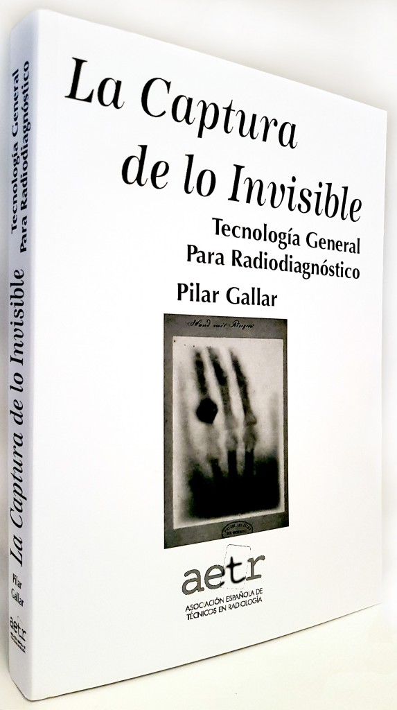La Captura de lo Invisible (Portada)
