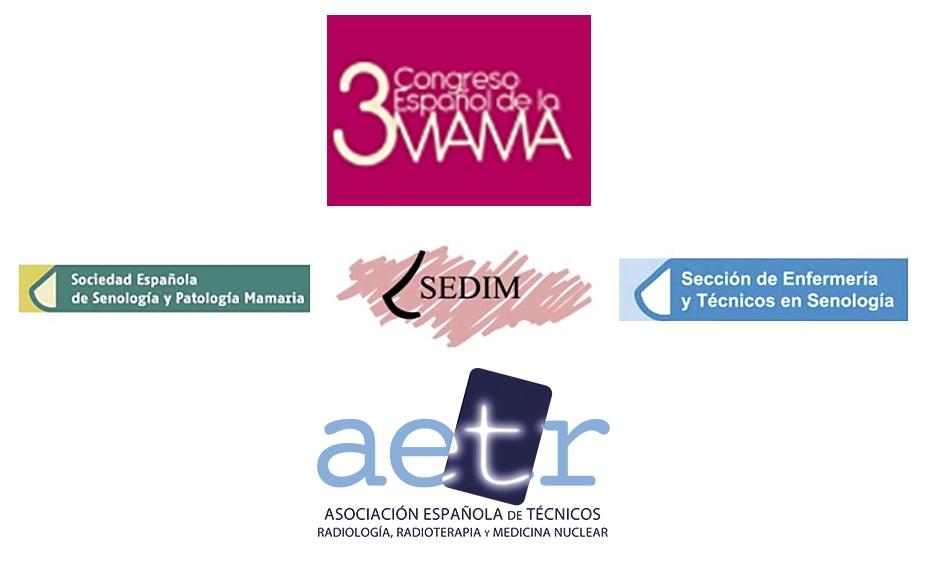 Acuerdo AETR/SETS en el 3er Congreso Español de la Mama (Madrid, 19-21 octubre 2017)