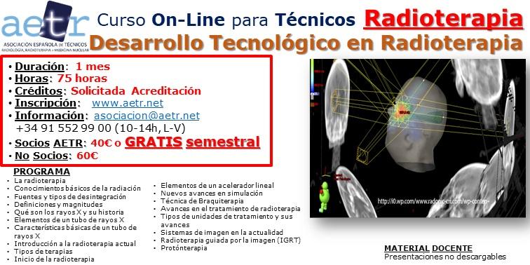 CURSOS-FORMACION-AETR-DESARROLLO-TECNOLOGICO-RADIOTERAPIA